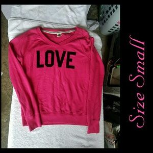 VS PINK Sweater *small*